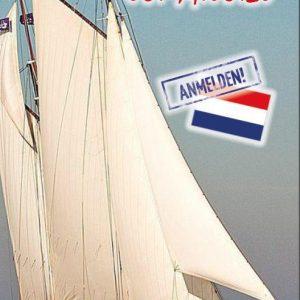 Titelblatt Sommerfreizeit 2020